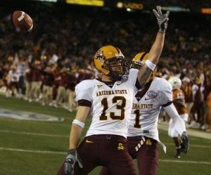ASU's successful year is building block for bigger things