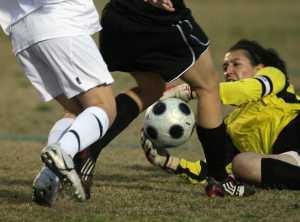 Gilbert defeats Highland in 1-0 victory