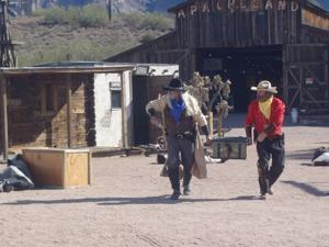 Apacheland Days