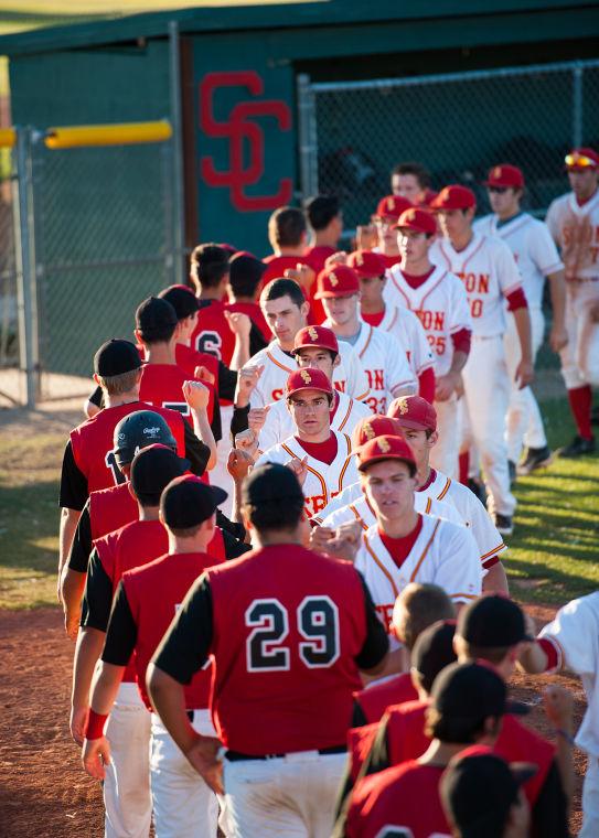 Maricopa at Seton Baseball 4/10/2013