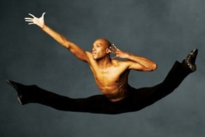Alvin Ailey American Dance Company