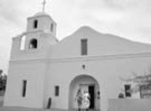 History infuses restored Scottsdale adobe mission