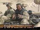 NBC's David Bloom dies covering Iraq war