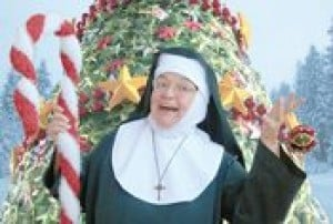 'Sister's Christmas Catechism' is a holiday party