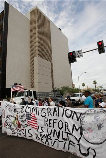 Arizona Immigration