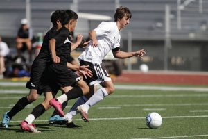 Ironwood ends Goldwater's Cinderella run