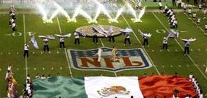 Cardinals top 49ers in Mexico City