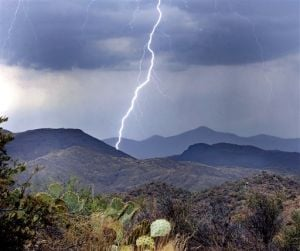 Arizona Monsoon