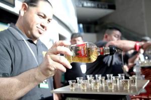 Phoenix Tequila Fest