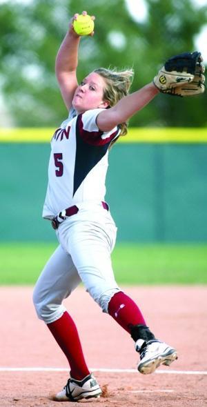 Red Mountain Softball