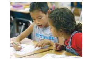 No Child Left Behind splits Valley educators