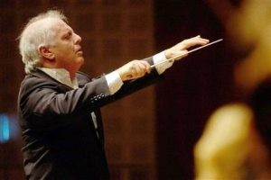 Daniel Barenboim set for Metropolitan Opera debut