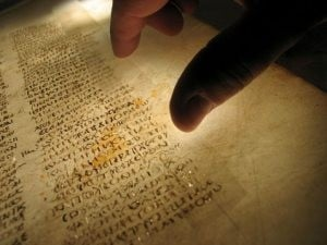 World's oldest Christian Bible digitized