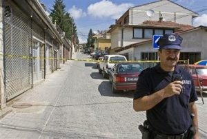 Kosovo prime minister's home attacked 