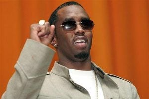 Sean Combs sued for assault by partygoer 