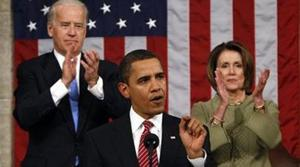 Obama vows to lead US from dire 'day of reckoning'
