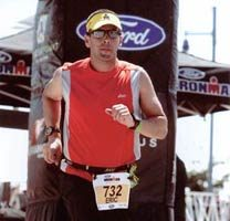 East Valley victories: Local athlete headed to Austria for Ironman