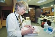 Physician shortage in Valley, state is cause for worry 