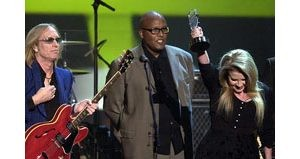 Tom Petty and Heartbreakers honored