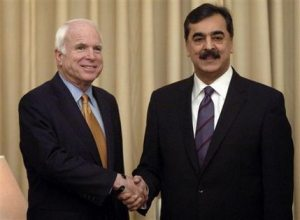 US senators says Pakistan will act