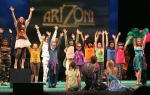 ariZoni Theatre Awards for Excellence