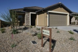 Potential Sun City Anthem home buyers now have place to stay