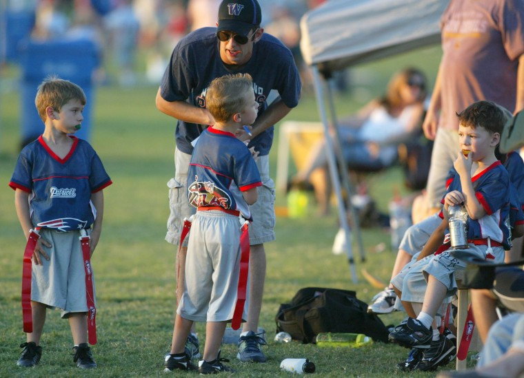 Gilbert Youth Football League
