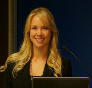 Ashley Rhinehart