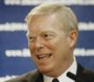 Gephardt announces presidential run