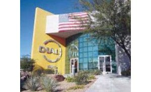 Scottsdale keeps Dial headquarters