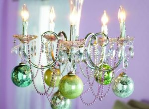 House to Home: Sparkle and glitter