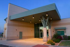Higley incorporates Special Olympics Arizona programs