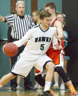 Basketball: Highland vs Corona del Sol