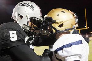 Football: DV vs Hamilton