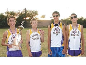 Local runners eye state championships
