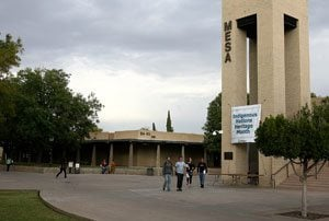 Mesa Community College