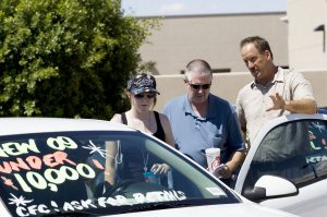 Cash for Clunkers ends, dealers await payment 