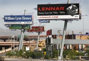 Tempe's billboard building boom