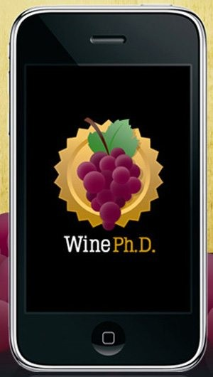 Valley man uncorks iPhone app 'Wine Ph.D.'