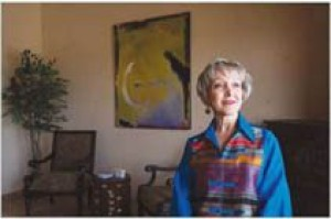 Scottsdale real estate agent sells art with houses
