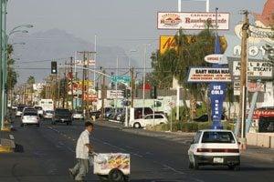 Sheriff Arpaio plans to sweep Mesa on Thursday