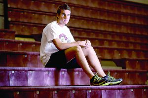 ELEVATED GAME: Mountain Ridge runner uses track season as cross country motivation