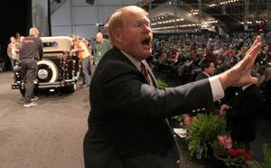 Barrett-Jackson inks Las Vegas deal 