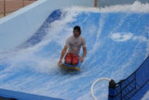 Mesa's FlowRider