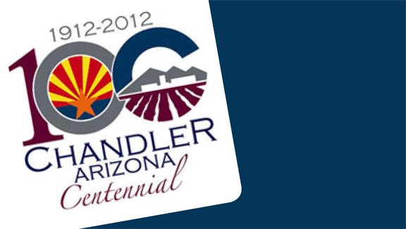 Chandler Centennial