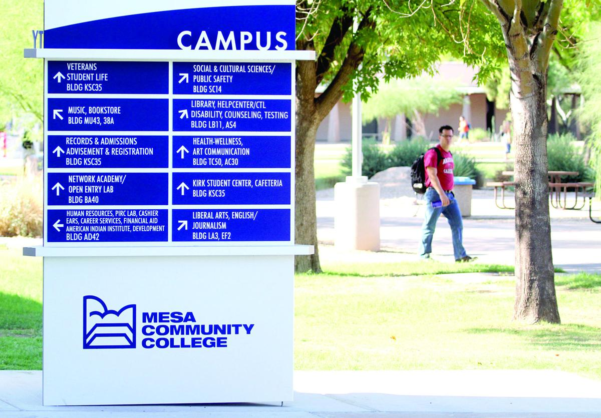 Best of Mesa 2015 College: Mesa Community College
