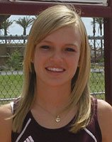 Cross country notebook: Athlete of the week - Taylor Cole