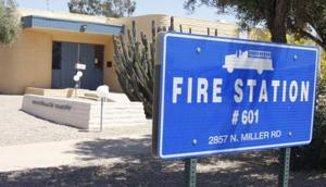 Scottsdale planning 2 new fire stations