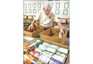 East Valley food banks running low