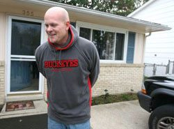 'Joe the Plumber's' AZ driver license suspended